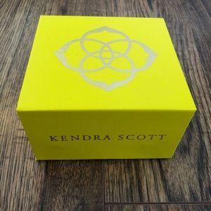 Kendra Scott Texas/K Custom Bracelet